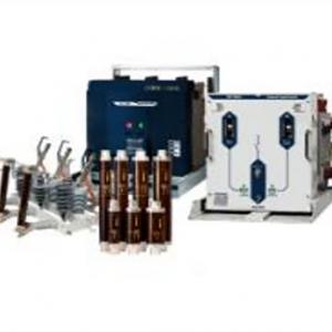 Medium-Voltage-Equipment