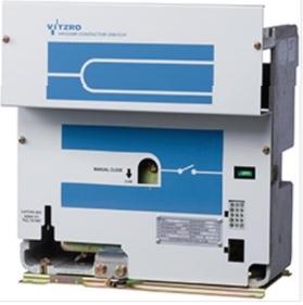 Vacuum Contact Switch(VCS)