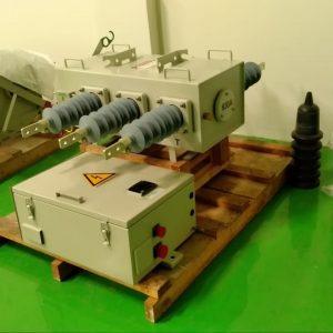 SF6 Gas Load Break Switch